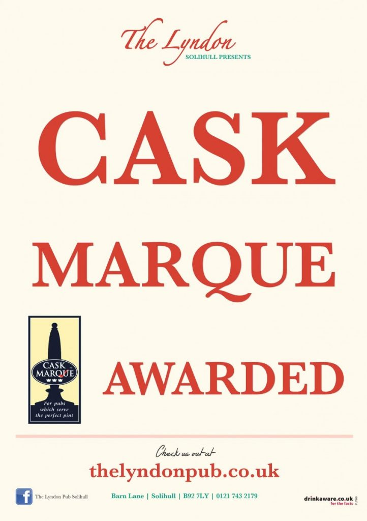 cask-Marque