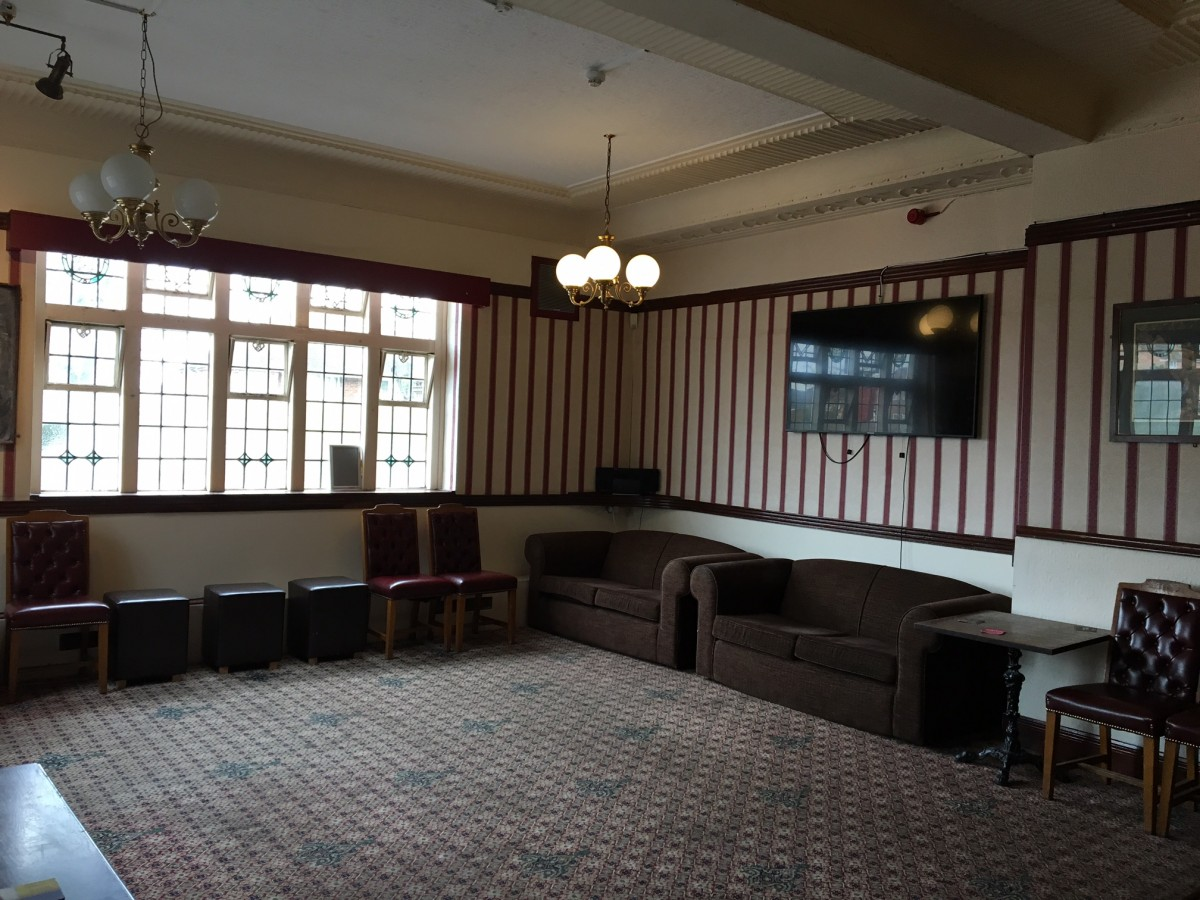 Function Room Hire Solihull